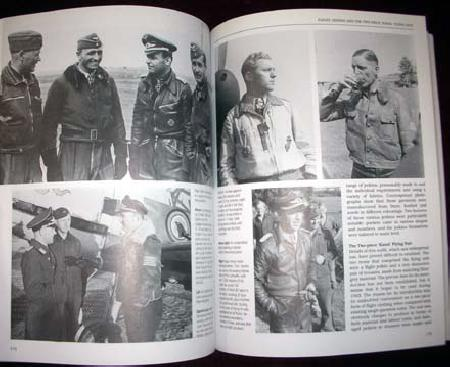BK-236 Uniforms and Insignia of the Luftwaffe Vol II Soft