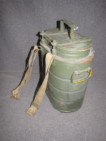 Military Antiques And Museum Gf 337 Post War German