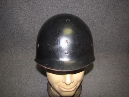 Uh 475 Korean War Us Army 5th Army Helmet Liner Korean