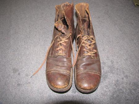 Shoe Repair Petaluma