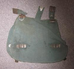click to see sale-gm458-wwii-german-police-bread-bag