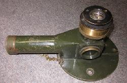 click to see sale-wm131-wwii-british-gun-sight-147telescope-bearing148-no10-mk1