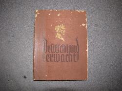 click to see bk739wpn-wwii-german-cigarette-card-album-deutschland-erwacht
