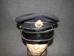 click to see sale-wm186-korean-war-era-canadian-service-corps-visor-cap