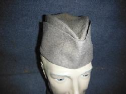 click to see sale-wi094-wwi-british-army-enlisted-overseas-cap-no-badge