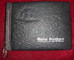 click to see sale-ph046-wwii-german-rad-nskk-photo-album