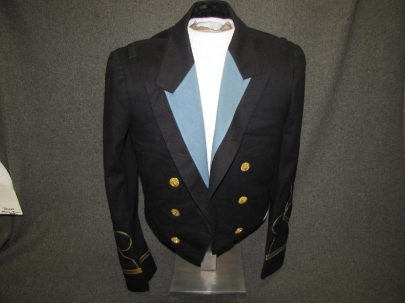Uiu 0001 Interwar Era Us Army Infantry Mess Dress Uniform 1st