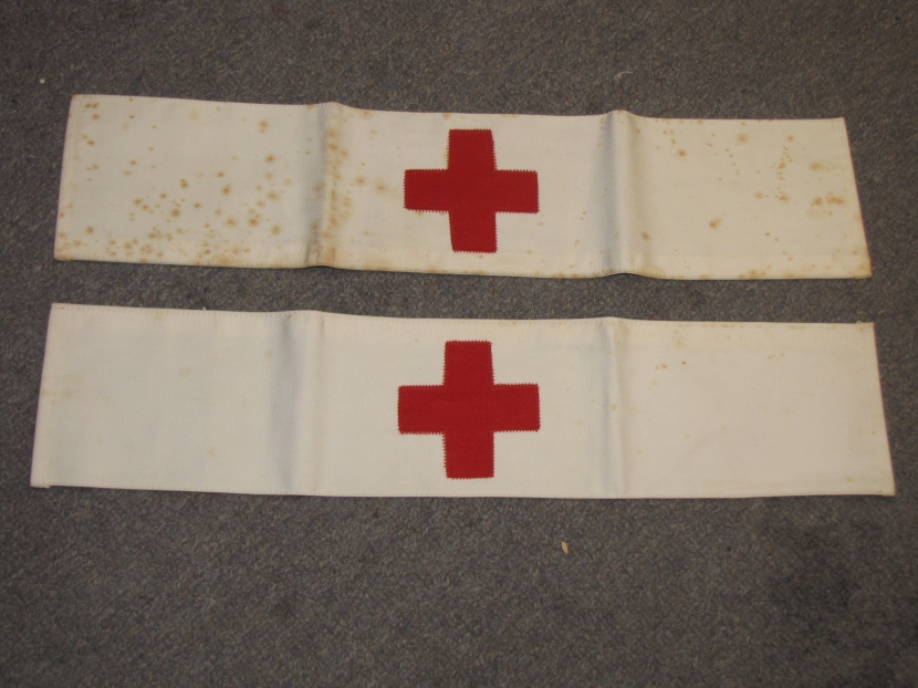 Ambulance For Sale >> Military Antiques and Museum - - UWL-0007 WWII US Army ...