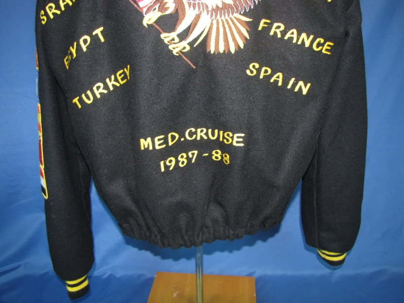 military antiques and museum -