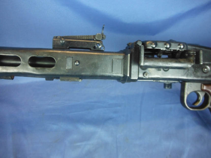 Military Antiques and Museum - - Sale GWD-0014 WWII German MG42