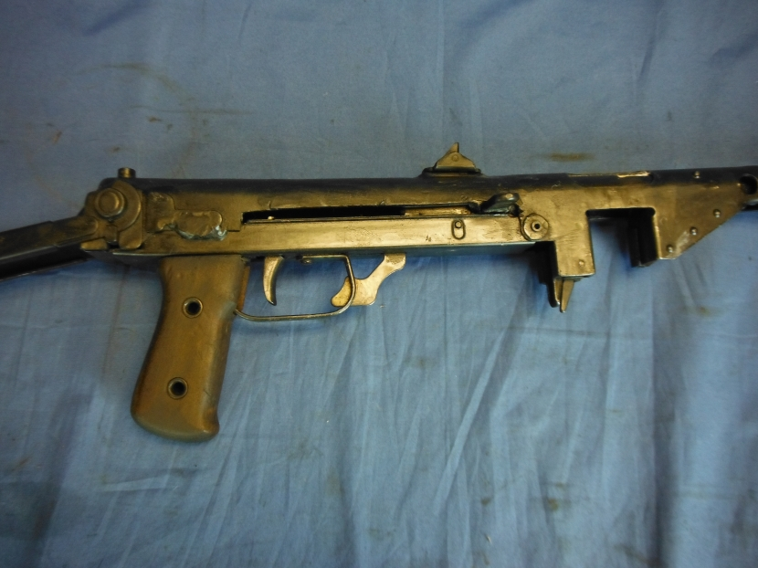 Military Antiques and Museum - - RWD-0009 WWII Era Finnish
