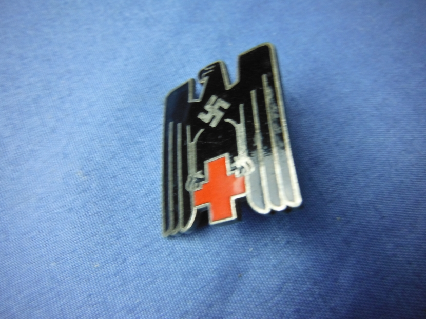 Military Antiques and Museum - - GWI-0198 WWII Era German