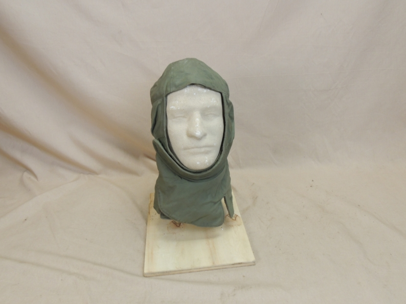 UVG-0136 Early Vietnam Era Cold Weather Helmet Liner - Vietnam War