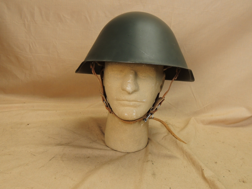 Military Antiques and Museum - - GYH-0019 East German M56 Helmet