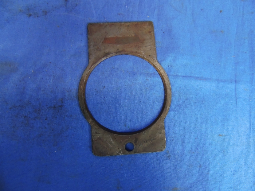 UWF-0065 USGI  50 CAL BMG M2 Trunnion/Barrel Support Shim - Firearm