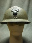 click to see sale-fwh0001-wwii-french-adrian-helmet