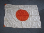 click to see sale-jwl0018-wwii-japanese-silk-meatball-flag