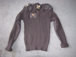 click to see sale-uyu0007-post-war-us-army-lt-col-uniform-sweater
