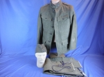 click to see sale-uxu0017-wwi-us-army-enlisted-transportation-uniform-set