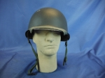 click to see sale-ddh0001-postwar-danish-version-of-us-m1-helmet-with-liner