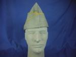 click to see sale-uwh0156cw-wwii-era-us-khaki-garrison-cap