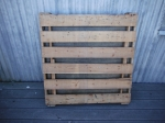 click to see sale-uwo0064-wwii-era-us-navy-40mm-mk2-sectionalized-display-board-still-in-original-shipping-crate-unopened