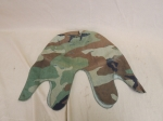 click to see sale-udh0007mam-woodland-camouflage-m1-helmet-cover