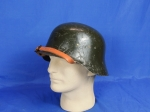click to see sale-swh0006jeg-wwii-era-spanish-m42-helmet