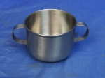 click to see sale-uwg0760cw-rare-wwii-usmc-doublehandle-sugar-cup