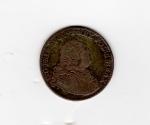 click to see sale-gxq0015jeg-rare-1763-silver-16-saxony-thaler-coin
