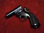 click to see sale-uwf0069rj-wwii-harrington-richardson-arms-mark-vi-one-inch-flare-gun