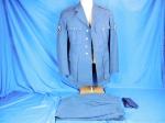 click to see sale-uku0628cw-korean-war-era-usaf-dress-uniform-set