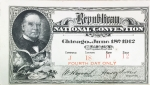 click to see sale-usp0003jeg-1912-republican-national-convention-fourth-day-ticket