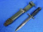 click to see sale-ukk0007rj-korean-war-era-early-m4-bayonet-by-tmn